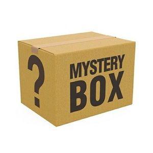 Vintage mystery resellers box